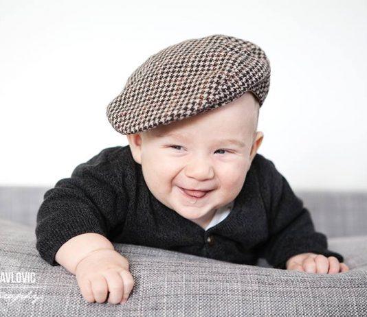 Warum Babys niesen (und es hat nichts mit einer Erkältung zu tun!)