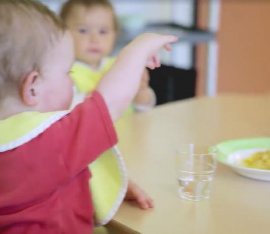 Nestlé: Shitstorm für KiTa-Essen-Spot