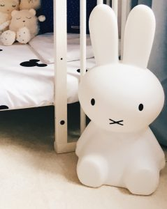 Instagram-Star: Die Miffy-Lampe