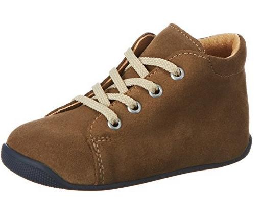 Sichere Schritte mit diesen Lauflern-Schuhen!