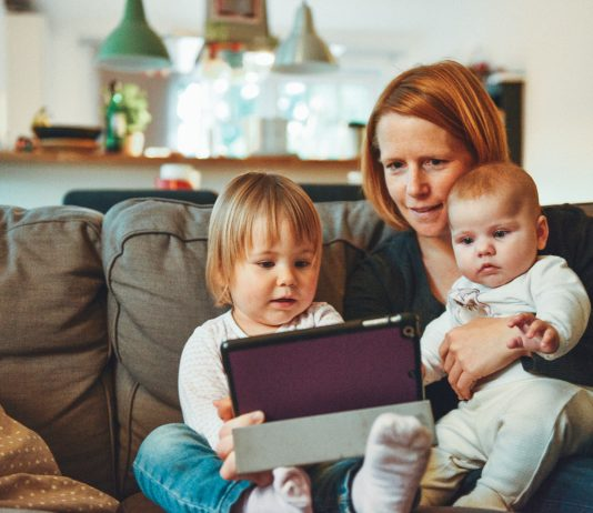 """""""Verhüten Sie?"""" – Diese Dreistigkeiten erlebt eine Mama auf Arbeitssuche"""