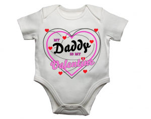 Baby Body Valentinstag
