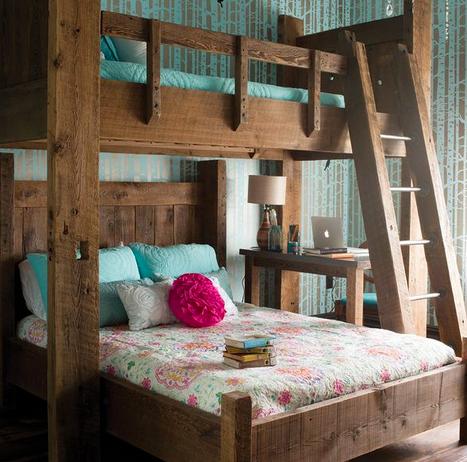 Familienbett Ideen: So kuschelig und so viel Platz!