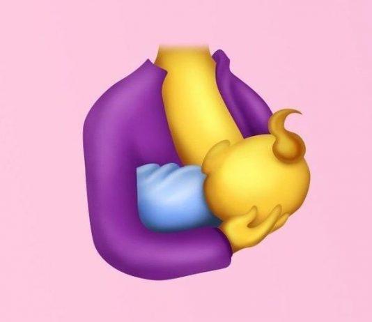Endlich! Wir bekommen ein Still-Emoji