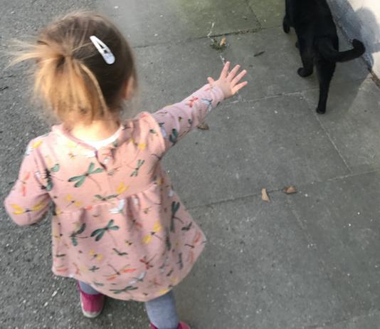 Warum Haustiere deinem Kind gut tun – und es ist nicht, was du denkst!
