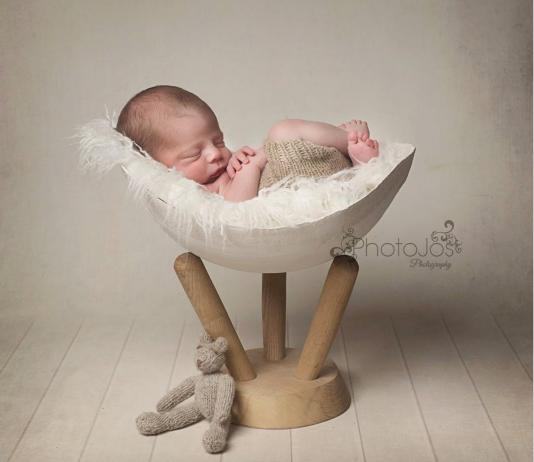 Sind das die niedlichsten Neugeborenen-Fotos, die es gibt?