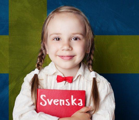 Schwedisches Mädchen: Schöne Schwedische Vornamen sind im Trend