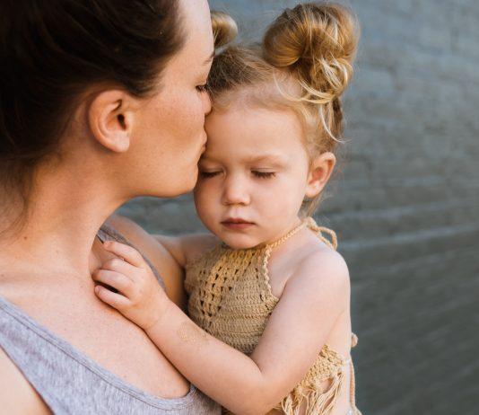 6 Fragen, die man einer Single-Mama nicht stellen sollte