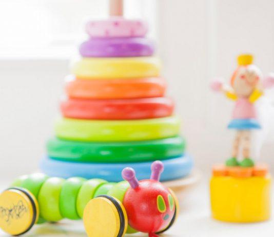 Baby-Sabber: Wie oft solltest du Spielzeug sauber machen?