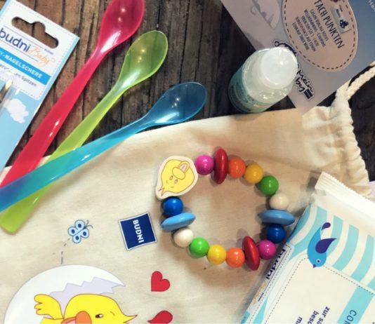Wow: Dieser Babyclub macht dir und deinem Kind Geschenke und das Leben leichter