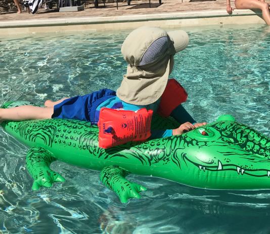 Mit Kind ins Freibad – diese Bademeister-Tipps sind Gold wert