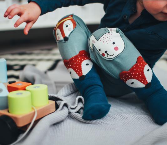 5 Ideen fürs Kinderzimmer, an die du noch nicht gedacht hast