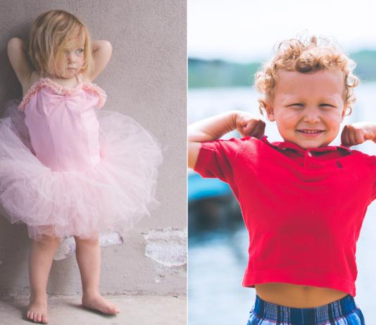 Der Junge im rosa Glitzer-Tütü: Wie tolerant sind wir wirklich?