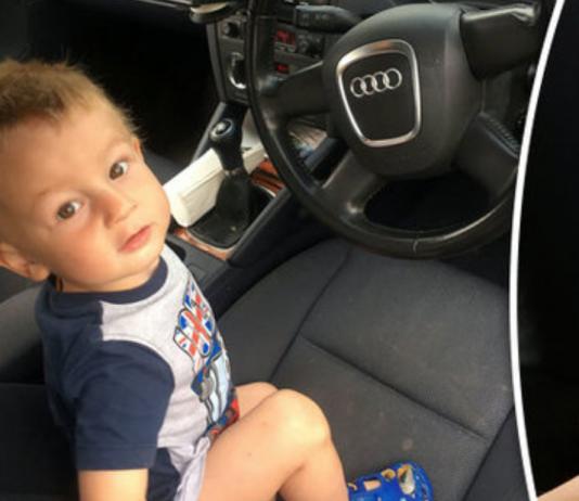 Schock nach 1,5 Jahren: Warum der kleine Max beim Autofahren immer weinte