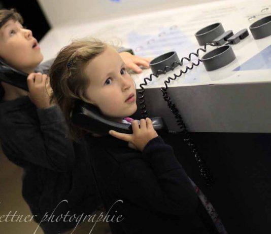 Ausprobiert: Das coolste Kinder-Museum Deutschlands