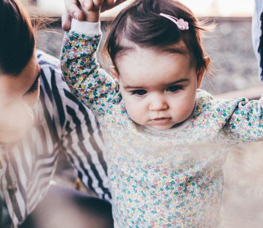 Warum es nichts bringt, dass sich dein Kind entschuldigt