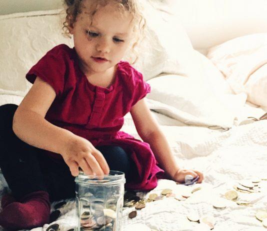 Frech, oder? Jungs kriegen mehr Taschengeld als Mädchen