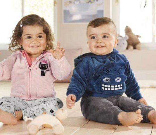 Schnell hin: Morgen gibt es bei Lidl tolle Baby-Klamotten!