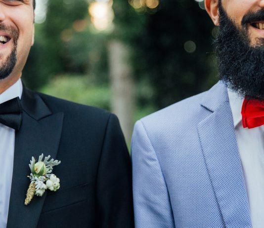 Endlich: Dieses Vorurteil gegen gleichgeschlechtliche Eltern ist ausgeräumt