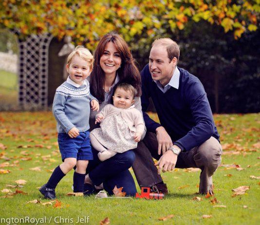 Die Royals auf den Knien: Darum solltet auch ihr das ab sofort tun, wenn ihr mit euren Kindern sprecht