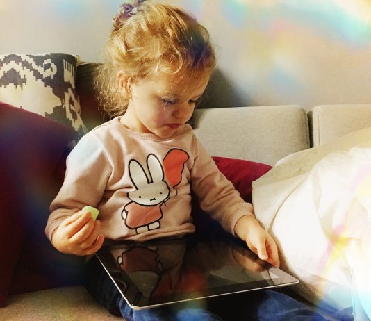 Apps für Kleinkinder: Eine gute Idee?
