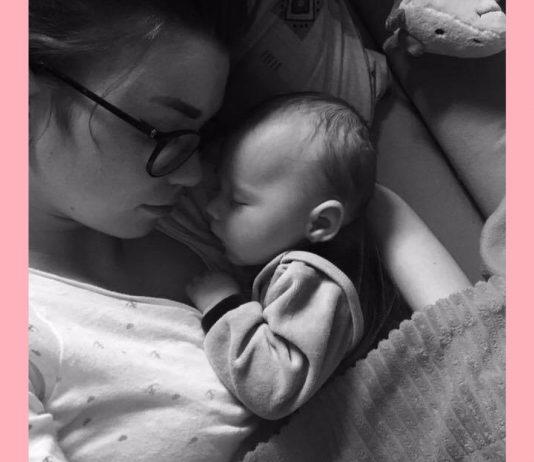 """""""Stillprobleme: Mein Sohn wehrte sich gegen meine Muttermilch"""""""