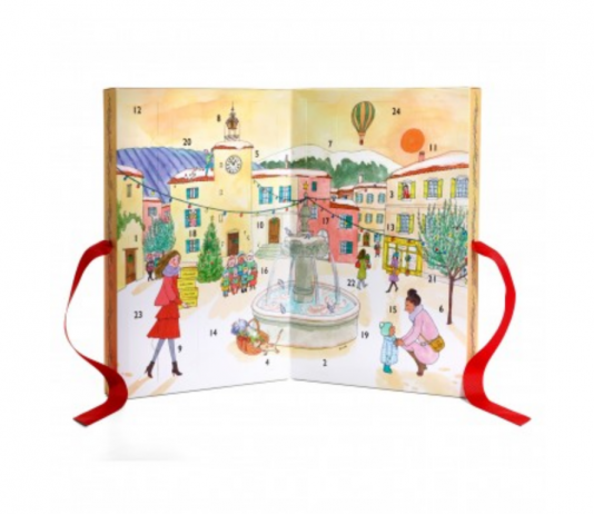 Die schönsten Beauty-Adventskalender – zum Selber-Wünschen oder Verschenken!