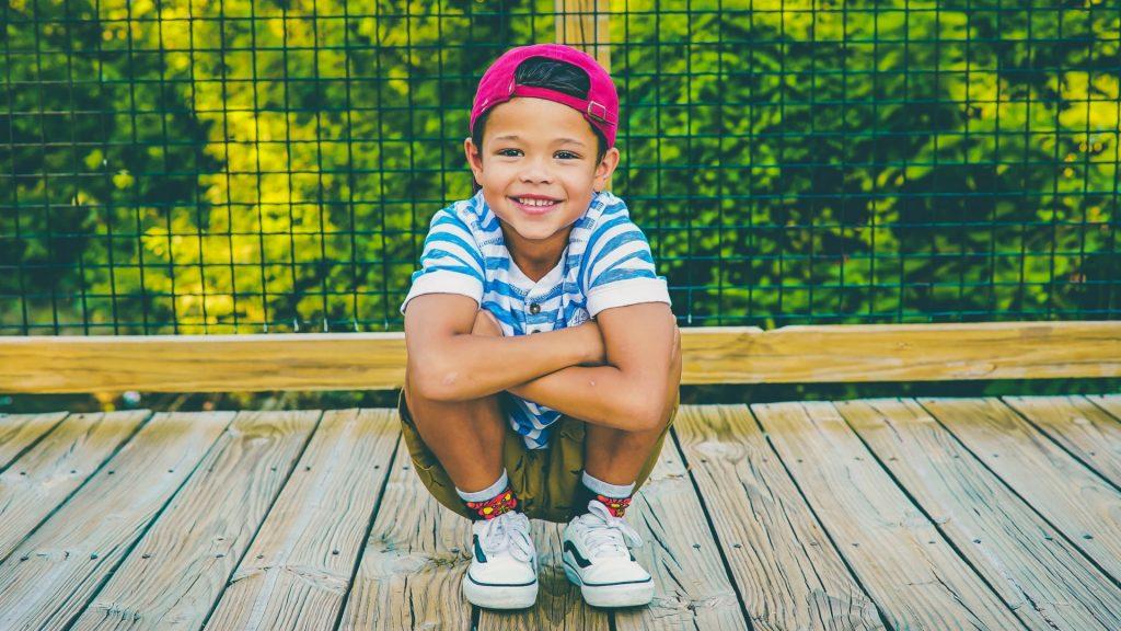 Montessori 7 Sätze Die Deinem Kind Mehr Selbstbewusstsein Geben