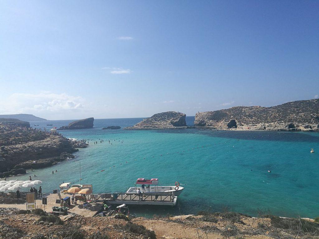 Die Insel Malta - auch im Oktober ein tolles Reiseziel für Familien mit Kindern