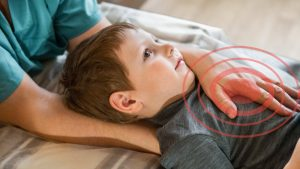 Krankenversicherung Kind Osteopathie