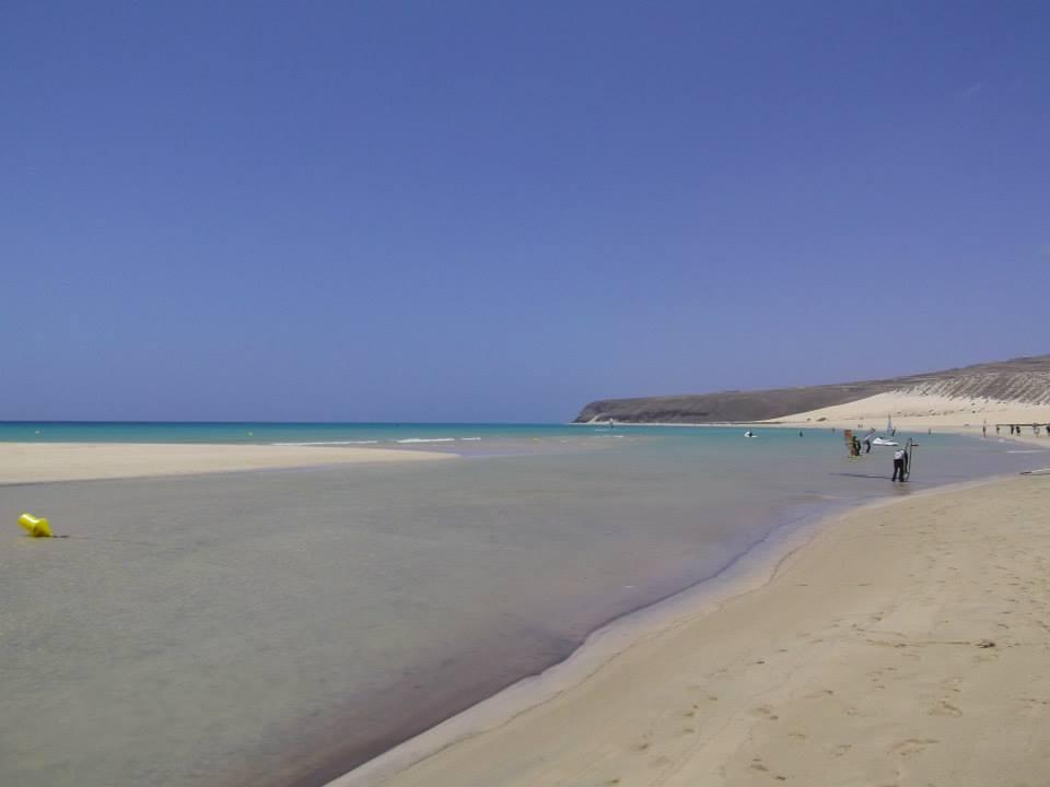 Milde Temperaturen im Winter auf Fuerteventura - für einen warmen Urlaub im Januar mit Kindern