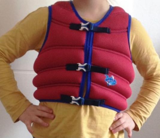 Warum tragen Hamburgs Schulkinder Sandwesten im Unterricht?