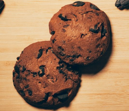 Kekse backen mit Kindern: Schokoladen-Plätzchen