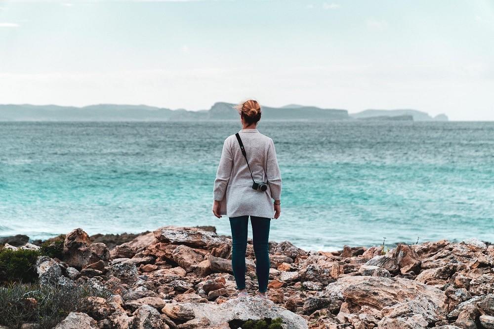 Tipp Mallorca als warmes Reiseziel für einen Urlaub im Winter mit Kindern