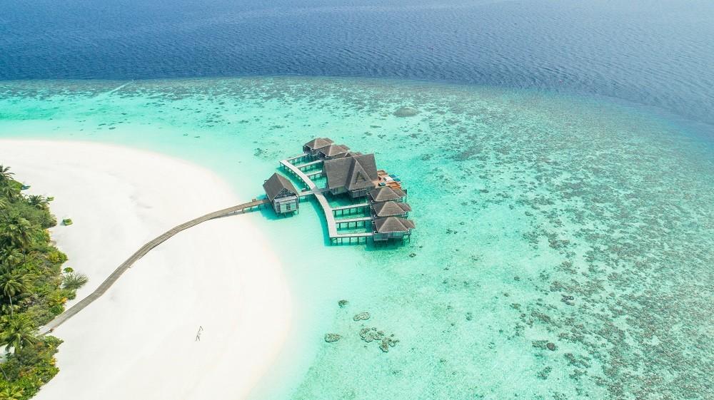Urlaub im Winter mit Kindern - ab auf die Malediven im Januar