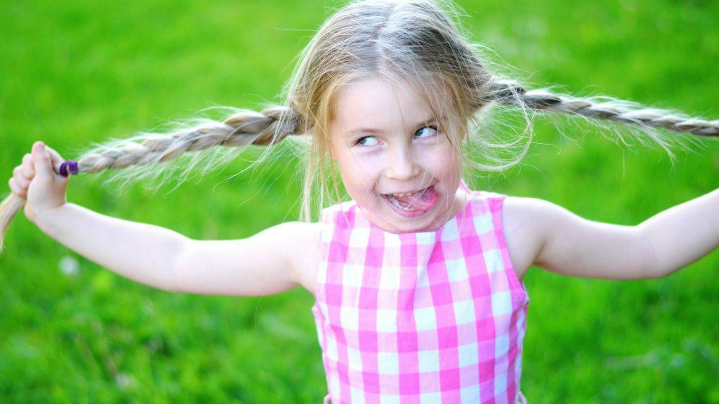 5 jähriges kind trotzphase