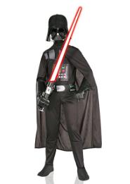 Cooles Darth Vader-Kostüm für Kinder