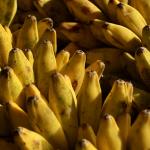 Reife Bananen: Die Basis für Nicecream