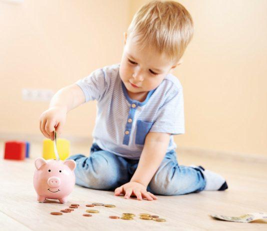 573 Euro pro Kind im Monat! Experten kämpfen um die Kindergrundsicherung