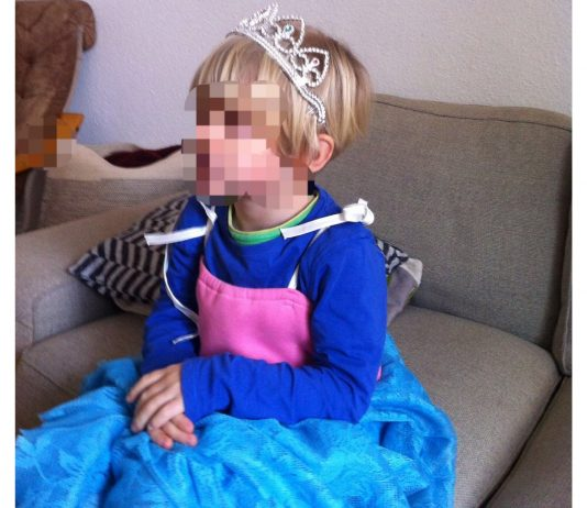 Mein Sohn will als Prinzessin und Hexe zum Karneval. Na und?!