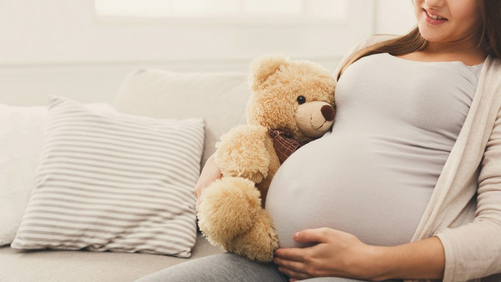 Von Oh Bis Aua Aus Welchen Gründen Dein Baby Dich In Den