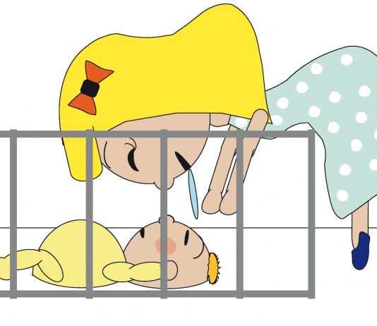 Kind verweigert Mittagsschlaf? Im Notfall hilft nur der herabschauende Hund