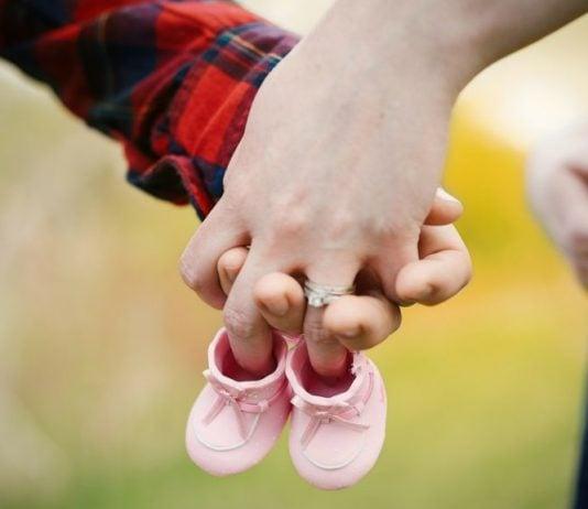 Junge oder Mädchen erkennen - mit diesen Tests