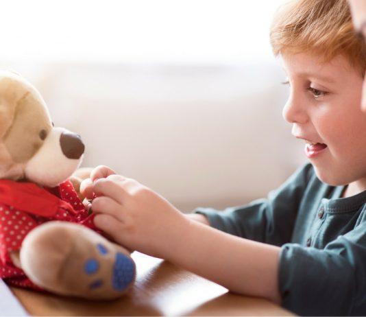 Missbrauchsgefahr: Warum du schon dein 4-jähriges Kind aufklären solltest