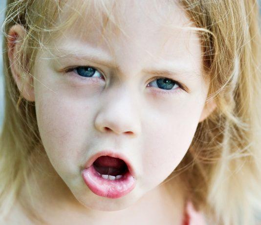 Trotzanfall bei 4-Jährigen? Dieser Trick hilft sofort gegen Wutausbrüche