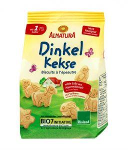 Dinkel Kekse