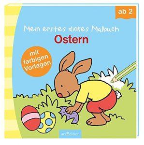 Ostermalbuch