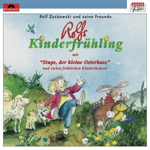 Rolfs Kinderführung