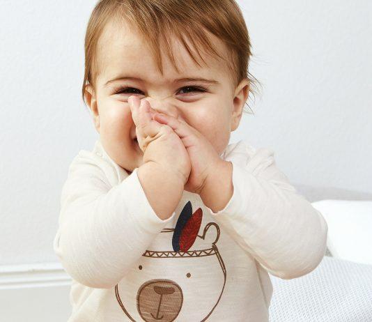 Gut muss nicht teuer sein! Warum ich für mein Baby nur noch preiswerte Kleidung kaufe