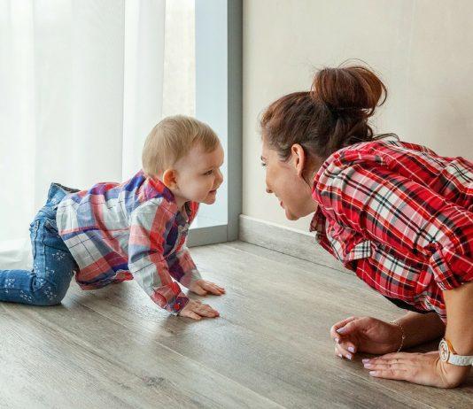 Schwangerschaft körper nach unzufrieden mit Absolut zufrieden